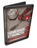 build grip strength hand strength forearm strength